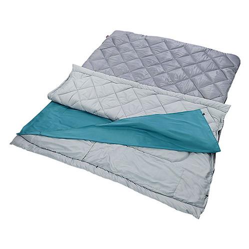 Sleeping Bag Tandem 45d Double Rect C002