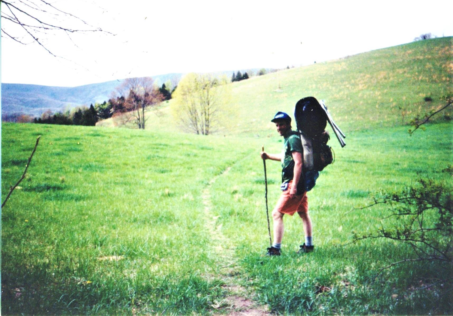 Appalachian Trail Field