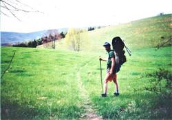 Appalachian Trail Field