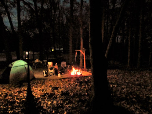 10 Camping Tips & Suggestions