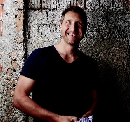 Portrait Armin Alexander Auer