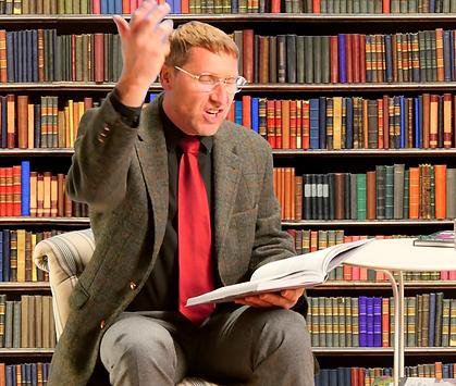 Lionel Kochnitzky - Kochbuchkritiker