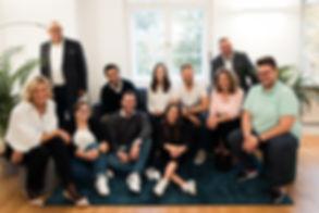 Das Team hinter dem Digital Competence Indicator