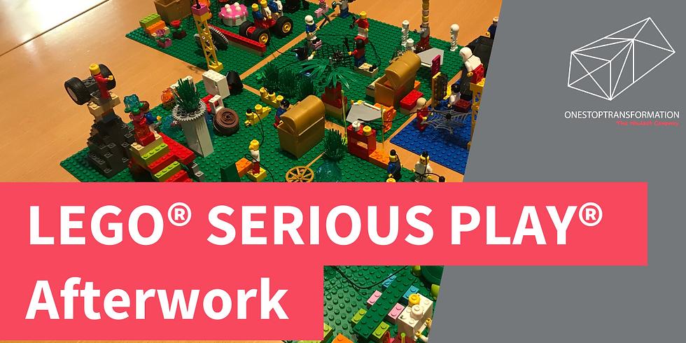 LEGO® SERIOUS PLAY® Afterwork Schnupperkurs