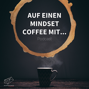 Mindset Coffee Podcast von ONESTOPTRANSFORMATION