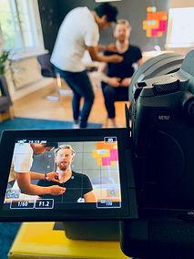 Mindset Indicator Academy MIA Lernen Video Produktion