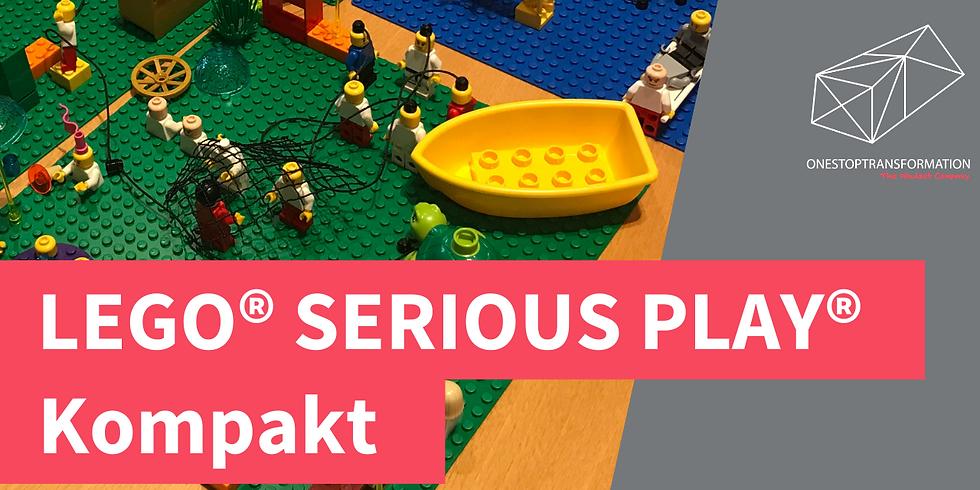 LEGO® SERIOUS PLAY® Kompakt