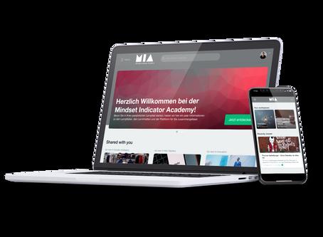 Mindset Indicator Academy (MIA) geht an den Start