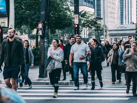 Endlich rückt der Mensch in den Mittelpunkt der öffentlichen Debatte über Digitalisierung