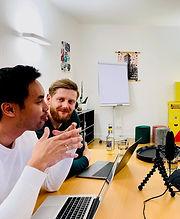 Mindset Indicator Academy MIA Lernen Audio Produktion