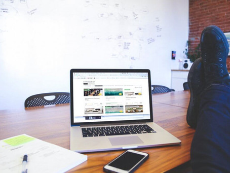 So gelingt die Einführung einer Innovations-Software - Co-Autoren Blog mit Table of Visions