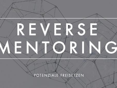 Reverse Mentoring Programm in Nürnberg