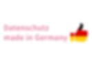 Datenschutz bei ONESTOPTRANSFORMATION für Digitales Mindset und DCI