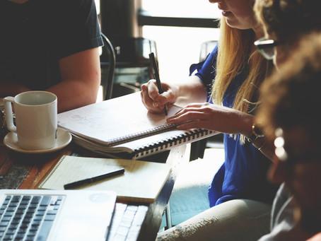 Reverse Mentoring - eine großartige Chance!