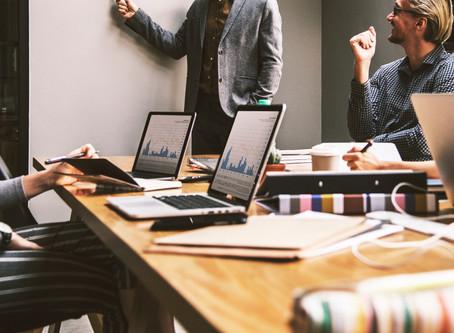 Arbeit 4.0, die Zukunft der Arbeit im digitalen Zeitalter