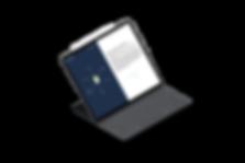 Dashboard für das digitale Mindset bei Diagnostik