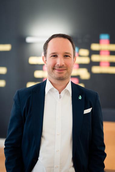 Dr. André Größer