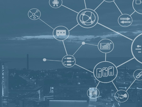 Digitalisierung gemeinsam erleben - Transformation Journey nach Tallinn