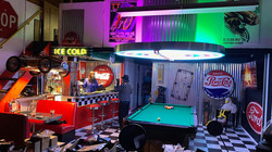 Shop Pic - Pool Table & Diner area 1 - Copy