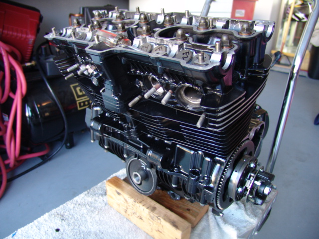 1983 CB1100F Restoration (169)
