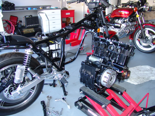 1983 CB1100F Restoration (173)