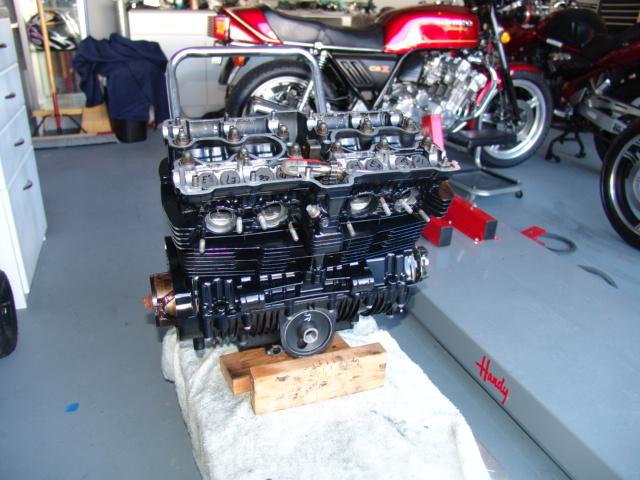 1983 CB1100F Restoration (172)
