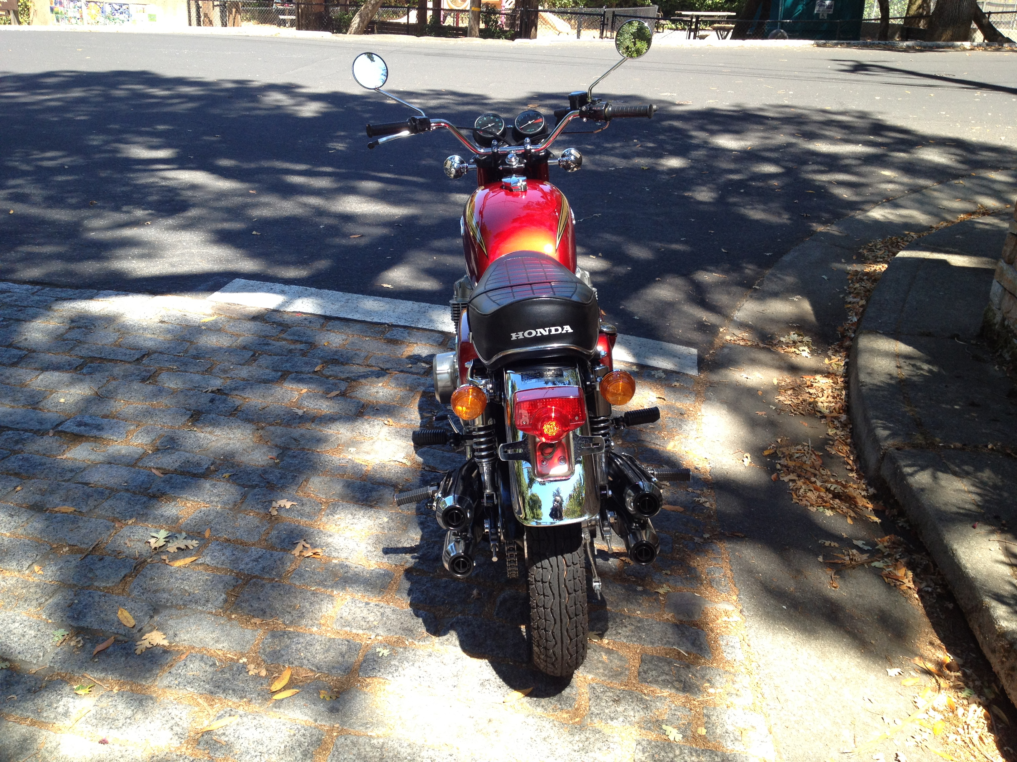 Honda CB750 K0 (4)