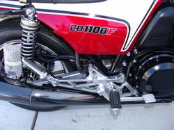 1983 CB1100F Finished Restoration (10)