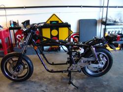 1983 CB1100F Restoration (137)