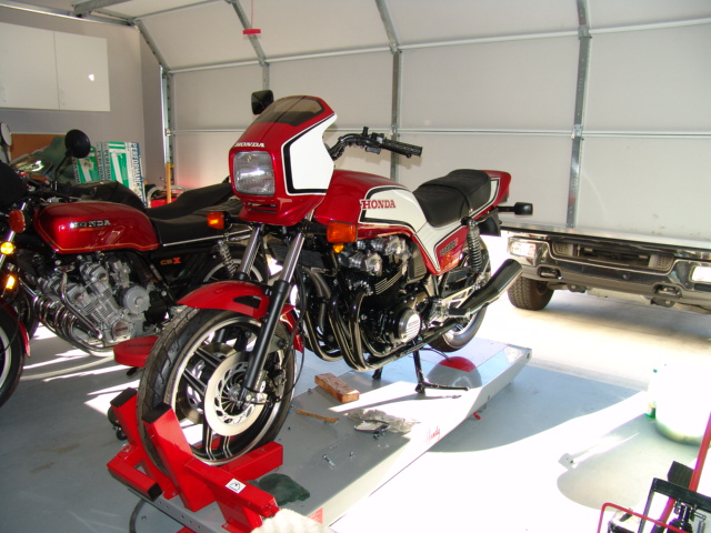 1983 CB1100F Restoration (189)