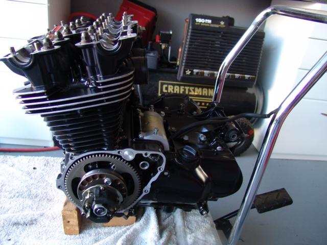 1983 CB1100F Restoration (170)