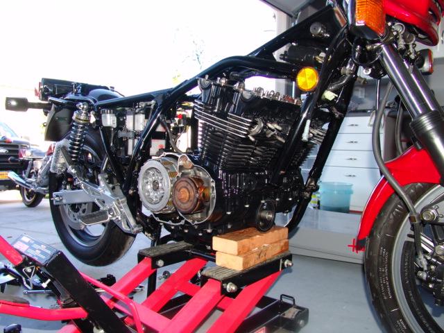 1983 CB1100F Restoration (179)