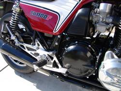 1983 CB1100F Finished Restoration (27)
