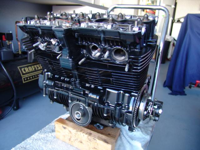 1983 CB1100F Restoration (168)