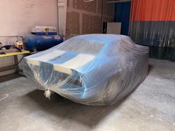 69 Camaro Z_28 Restorationp