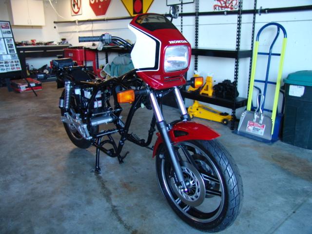 1983 CB1100F Restoration (193)