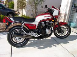 1983 CB1100F Finished Restoration (21)