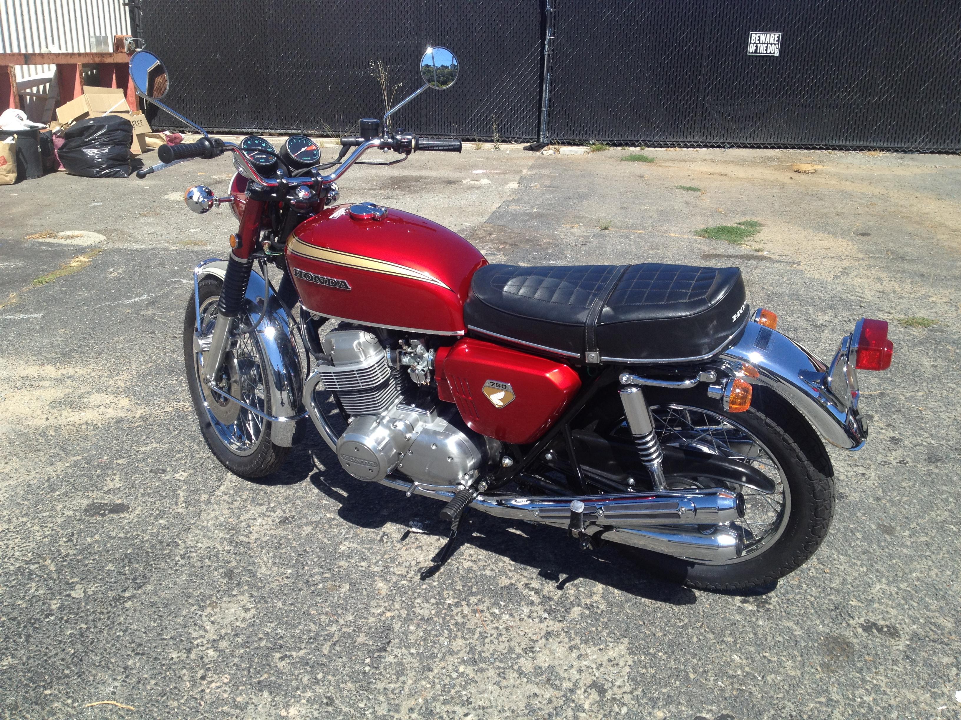 Honda CB750 K0 (5)