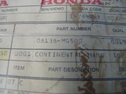 1983 CB1100F Restoration (151)