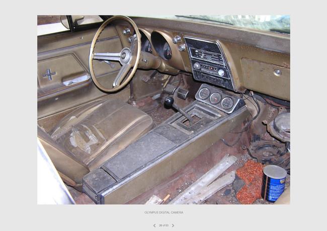 67 Camaro RS/SS 350 - digitalpizza.com