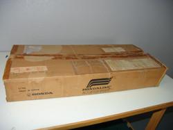 1983 CB1100F Restoration (148)