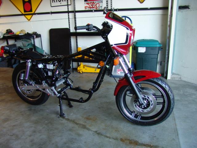 1983 CB1100F Restoration (194)