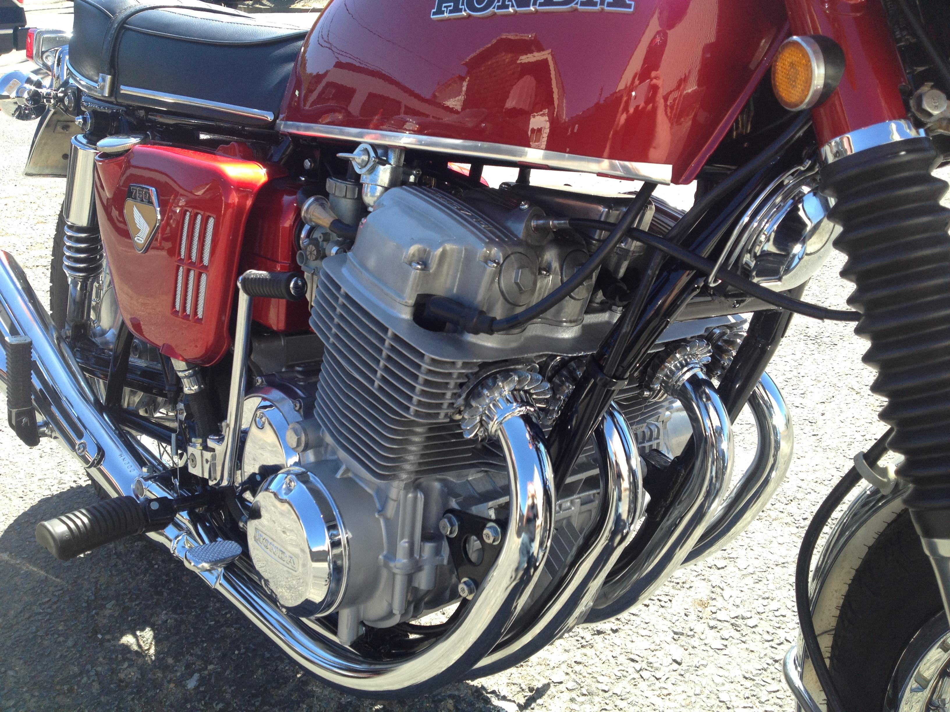 Honda CB750 K0 (8)