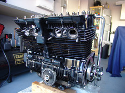 1983 CB1100F Restoration (167)