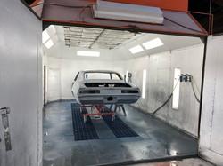 69 Camaro Z_28 Restoration