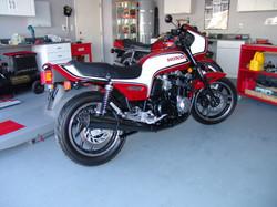 1983 CB1100F Finished Restoration (19)