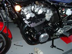 1983 CB1100F Restoration (184)