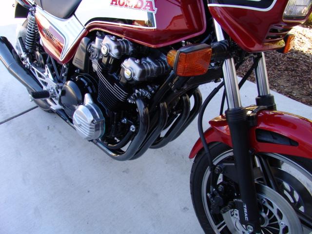 1983 CB1100F Finished Restoration (3)