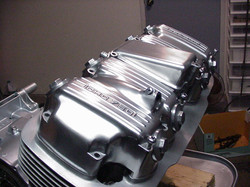 CB750 Engine Restoration