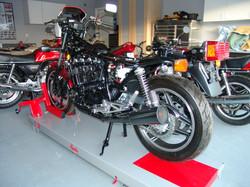 1983 CB1100F Restoration (183)